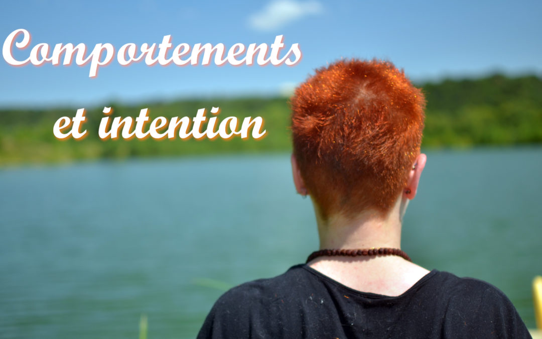 Podcast #4 – Comportements et intentions