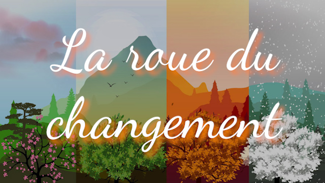 Podcast #20 – Comment accepter le changement ?