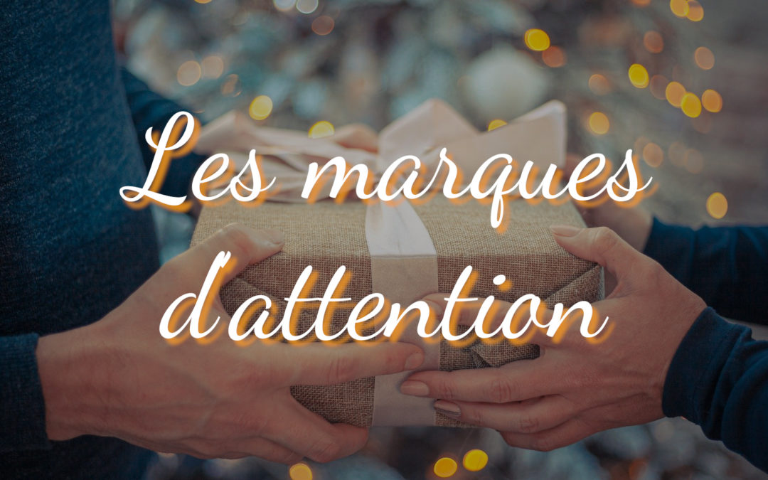 Podcast #15 – Les marques d'attention